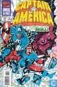 Captain America Annual 13