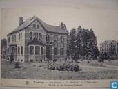 Sanatorium St Idesbald op de Lovie