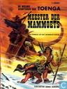 Bandes dessinées - Tounga - Meester der mammoets