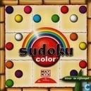 Sudoku Color - Matrix