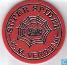 Super Spider - W.M. Verdonk