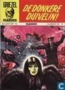 Comic Books - Donkere duivelin!, De - De donkere duivelin!