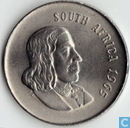 Südafrika 20 Cent 1965 (Englisch)