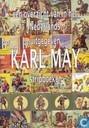Een overzicht van in het Nederlands uitgegeven Karl May stripboeken