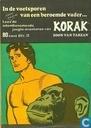 Bandes dessinées - Tarzan - Een groep mandrils, de Tongani, helpt Tarzan het kamp van Lord Mayson te ontzetten...