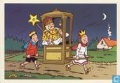 Strips - ABC van de strip, het - Brabant Strip Magazine 154