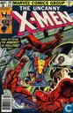 The Uncanny X-Men 129