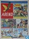 Strips - Arend (tijdschrift) - Jaargang 4 nummer 18