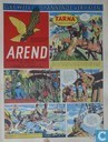 Comic Books - Arend (tijdschrift) - Jaargang 4 nummer 18