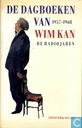 De dagboeken van Wim Kan