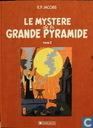 Le mystere de la grande pyramide 2