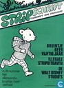 Comics - Anne und Hans - Stripschrift 18