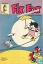Comic Books - Fix en Fox (tijdschrift) - 1964 nummer  3