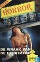 Strips - Horror reeks - De wraak van de herrezene