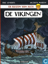 Bandes dessinées - Alix - De Vikingen