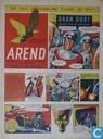 Bandes dessinées - Arend (magazine) - Jaargang 4 nummer 48