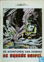 Bandes dessinées - Domino [Christo] - De groene duivel