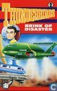 Livres - Thunderbirds - Brink of disaster