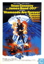 EO 00746 - Bond Classic Posters - Diamonds are Forever