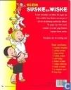 Comic Books - Junior Suske en Wiske - Kusje kusje