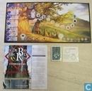 Board games - Ban van de Ring - In de ban vd Ring - Vrienden en vijanden uitbreiding