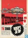 Comics - Agent 2000 - Thunderbirds extra 2