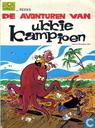 Bandes dessinées - Ukkie Kampioen - De avonturen van Ukkie Kampioen