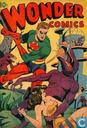 Wonder Comics 9
