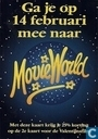 B000948 - Ga je op 14 februari mee naar Movie World
