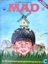 Comic Books - Mad - Vol.1 (magazine) (Dutch) - Nummer  76