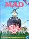 Bandes dessinées - Mad - 1e series (revue) (néerlandais) - Nummer  76