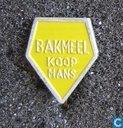 Bakmeel Koopmans [jaune]