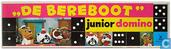 De Bereboot Junior Domino