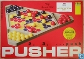 Board games - Pusher - Pusher