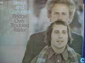 Disques vinyl et CD - Simon & Garfunkel - Bridge over Troubled Water