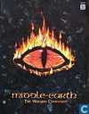 Middle-earth; the wizards companion
