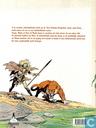 Bandes dessinées - Tounga - De dood van de reus