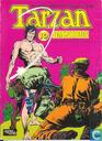 Bandes dessinées - Tarzan - Tarzan omnibus 10