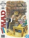 Comic Books - Mad - Vol.1 (magazine) (Dutch) - Nummer  266