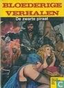 Bandes dessinées - Bloederige verhalen - De zwarte piraat