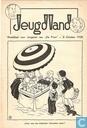 Strips - Buikje Roodhuid - 1938 nummer  15
