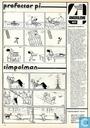 Strips - Dubbeltje, Het (tijdschrift) - Stripschrift 98
