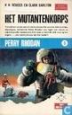 Bucher - Perry Rhodan - Het mutantenkorps