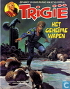 Comic Books - Trigan Empire, The - Het geheime wapen