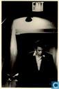 James Dean, New York City, 1955, 341