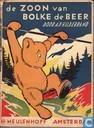 De zoon van Bolke de beer