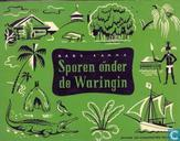Sporen onder de Waringin
