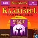 Tovenaars & Draken - Themaset Kaartspel