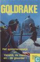 Comics - Goldrake - Het spionnenzaakje