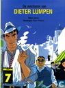 Comics - Dieter Lumpen - De avonturen van Dieter Lumpen